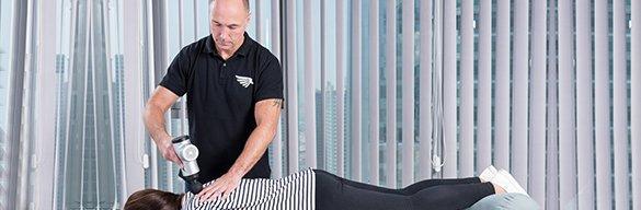 Muskuloskeletal Physiotherapy Dubai