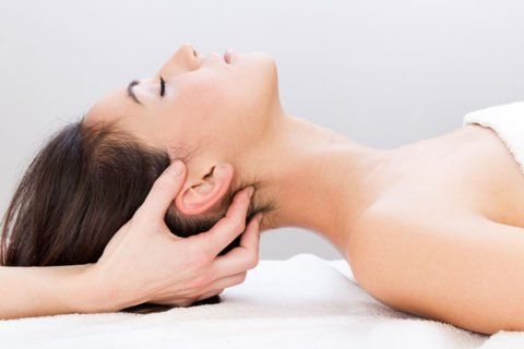 Craniosacral Therapy & Trigger Point Therapy for Back Pain Treatment - Blog