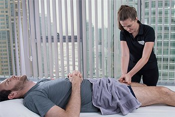 Trigger Point Treatment