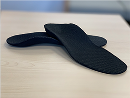 Foot Orthotics
